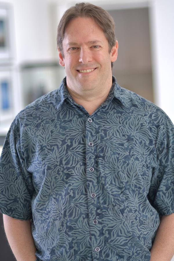 Michael Helmke - The Digital Concierge